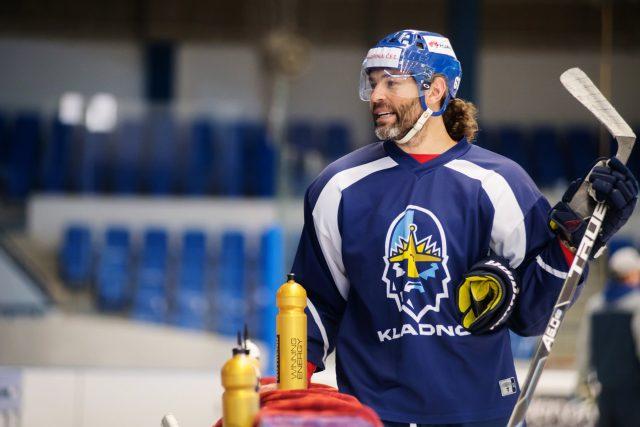 Poslechněte si celou talkshow Čistá hra Martina Procházky,  ve které náš hokejový expert hodnotí dosavadní dění v extralize | foto: Igor Stančík