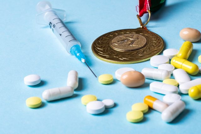 biochemie, sport