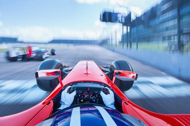 Formule 1 je pro Evropu královnou motosportu. Americký trh je trochu jiný,  ale do hry teď vstupuje i Asie,  tvrdí Josef Král | foto: Profimedia