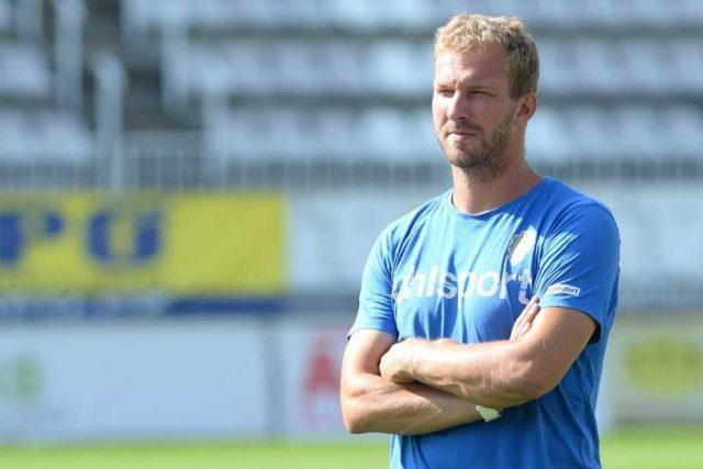 Fotbalový trenér,  agent a bývalý hráč Petr Mikolanda | foto: Profimedia